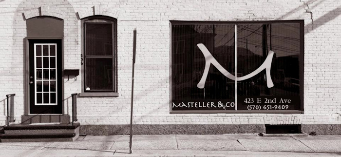 Masteller & Co Hair Studio